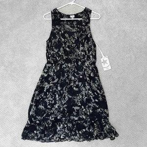 Converse Camo Dress
